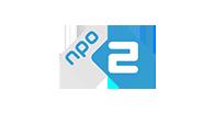 NPO2 TV zender
