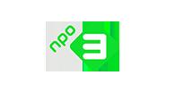 NPO3 TV zender