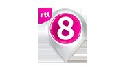 RTL8 TV zender