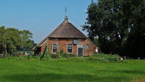 Glasvezel Sterk Midden Drenthe